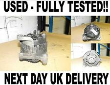 BMW X3 2.0 3.0 DIESEL 2003 2004 2005 2006 2007 2008 VALEO ALTERNATOR 150Amp