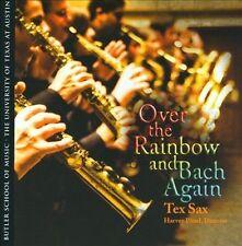 Over the Rainbow & Bach Again, New Music