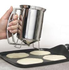 New Pancake Batter Dispenser stainless steel maker