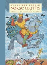 New York Review Children's Collection: D'Aulaires' Book of Norse Myths by...