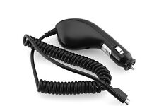 CHARGEUR CABLE VOITURE origine SAMSUNG GT-S3570 CHAT CH@T 357