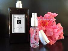 Jo Malone Velvet Rose & Oud Cologne Intense 10ml Spray