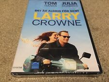 * NEW DVD Film * LARRY CROWNE * DVD Movie *