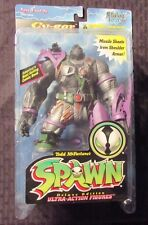 1996 McFarlane Toys CY-GOR MOC C-7 Deluxe Edition Action Figure