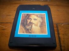 KENNY ROGERS LOVE WILL TURN YOUR AROUND 1982 LIBERTY 8 TRACK TAPE 551124 TESTED