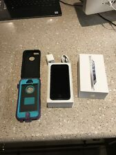 Apple iPhone 5 16Gb - Rogers - Black - Good Shape - Poor Battery