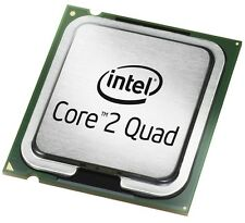 Intel Core 2 Quad Q9300 2.50GHz/6M/1333 Quad-Core SLAWE Sockel/Socket LGA775 CPU