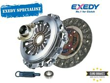 EXEDY Clutch Kit SUZUKI SWIFT 1.5L RS415 M15A 11/04-1/11 GENUINE Warranty