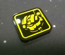 Imperial Assault compatible, acrylic 'droid 3' token x 1