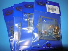 4X SUZUKI 80-82 SUZUKI GS550 GS 550 CARBURETOR CARB REPAIR REBUILD KITs 18-2589