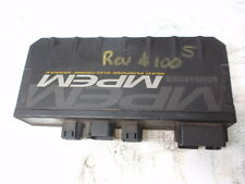 Ski Doo MXZ Rev 600 800 Summit Snowmobile Engine MPEM ECU CDI Box 512-059-760