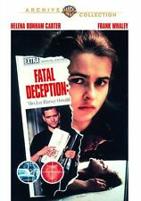 FATAL DECEPTION : MRS. LEE HARVEY OSWALD(1992) Region Free DVD - Sealed
