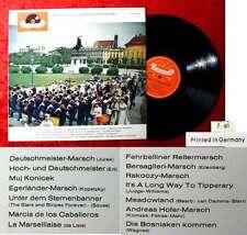 LP Original Hoch-und Deutschmeister Julius Herrmann (Polydor 46 567 LPHM) D 1961