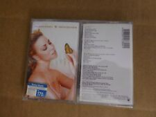 MARIAH CAREY GREATEST HITS FACTORY SEALED CASSETTE  DOUBLE