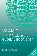 Islamic Finance in the Global Economy by Warde, Ibrahim