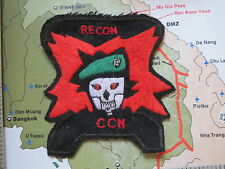 USSF green beret , US 5th Special Forces MACV-SOG , CCN Recon Team