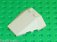 Rare LEGO OldGray wedge ref 6069 / sets 5987 6491 4482 AT-TE