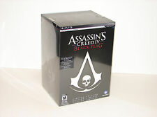 Assassin's Creed IV Black Flag *Limited Edition* for PS3   ***NEW SEALED***