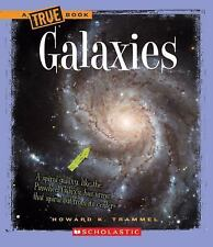 Galaxies by Howard K. Trammel BRAND NEW! Paperback Book (English) Quick Ship!
