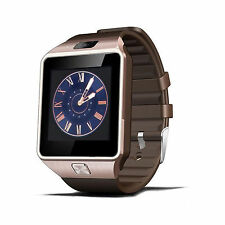 Bluetooth Wrist Smart Watch Smartphone For Android Samsung Galaxy S6 S5 Note 3 4
