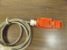 TELEMECANIQUE SAFETY SWITCH XCS-A803