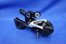 New Shimano XTR RD-M986 PLUS/Clutch 10 Speed Rear Derailleur, Carbon Long Cage