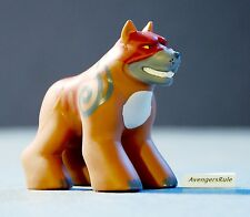 Dragon Age The Heroes of Thedas Titans Vinyl Figures Mabari War Hound 1/20