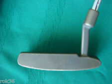 """Ping Anser Putter Engraved """"Kid Track/NWS 1996"""" Charity"""
