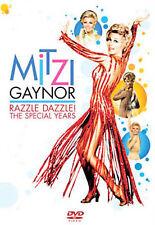 Mitzi Gaynor: Razzle Dazzle! The Special Years by Mitzi Gaynor, Bob Mackie, Kri