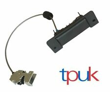 BRAND NEW REAR DOOR LATCH LOCK CABLE HANDLE LOWER LH FORD TRANSIT MK6 2000-2006