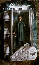 "The Dark Knight Rises Jim Gordon 6"" Walmart Exclusive Movie Masters Figure"
