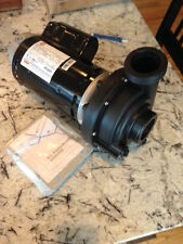 Spa pump motor- Sundance or Jacuzzi