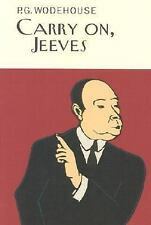 Carry on, Jeeves by P. G. Wodehouse (2003, Hardcover)