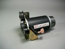 Hathaway 9928008 DC 24V Motor With Encoder .75 Amps