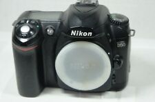 Nikon D50 6.1 MP FOTOCAMERA REFLEX DIGITALE CORPO + BATTERY + CHARGER
