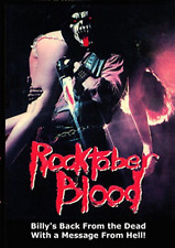 `LOREN,TRAY`-ROCKTOBER BLOOD  DVD NEW