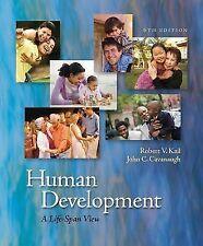 Cengage Advantage Books: Human Development : A Life-Span View by John C....