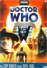 Doctor Who - Pyramids of Mars New DVD
