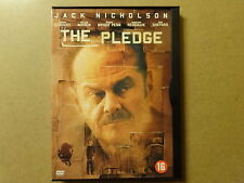 DVD / THE PLEDGE ( JACK NICHOLSON, HELEN MIRREN... )
