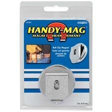 """NEW MASTER MAGNETIC 7221 2"""" HANDY BELT CLIP MAGNET SALE 9502303"""