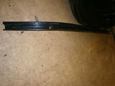 side loading door bottom runner rail renault master movano sliding 98 to 2010