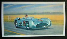 Mercedes Type W 196  Fangio  French GP 1954  Reims    VGC