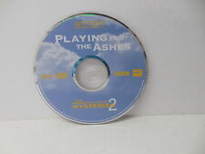 Mystery BBC Video DVD Inspector Lynley Mysteries 2 Playing For The Ashes NO CASE