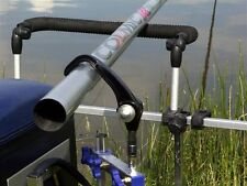 Clever Claw - Instant Spring Releasing  Pole/ Feeder Rod Rest (see demo videos)
