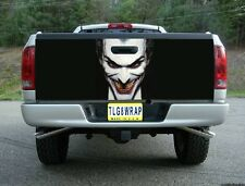T22 JOKESTER TAILGATE WRAP Vinyl Graphic Decal Sticker Tint Bed Cover
