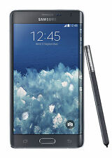 Samsung Galaxy Note Edge CDMA/GSM 4G Smartphone Evdo/Lte Working