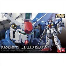 Bandai 1/144 RG-13 RX-78GP01 Fb PROTOTYPE GUNDAM GP01Fb Full Burnern Mobile Suit