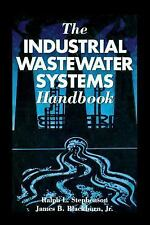 The Industrial Wastewater Systems Handbook-ExLibrary