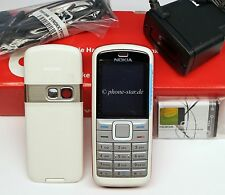 ORIGINAL NOKIA 5070 RM-166 HANDY KAMERA TRI-BAND UNLOCKED MOBILE PHONE NEU NEW