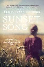 Sunset Song by Lewis Grassic Gibbon (2016, Hardcover)